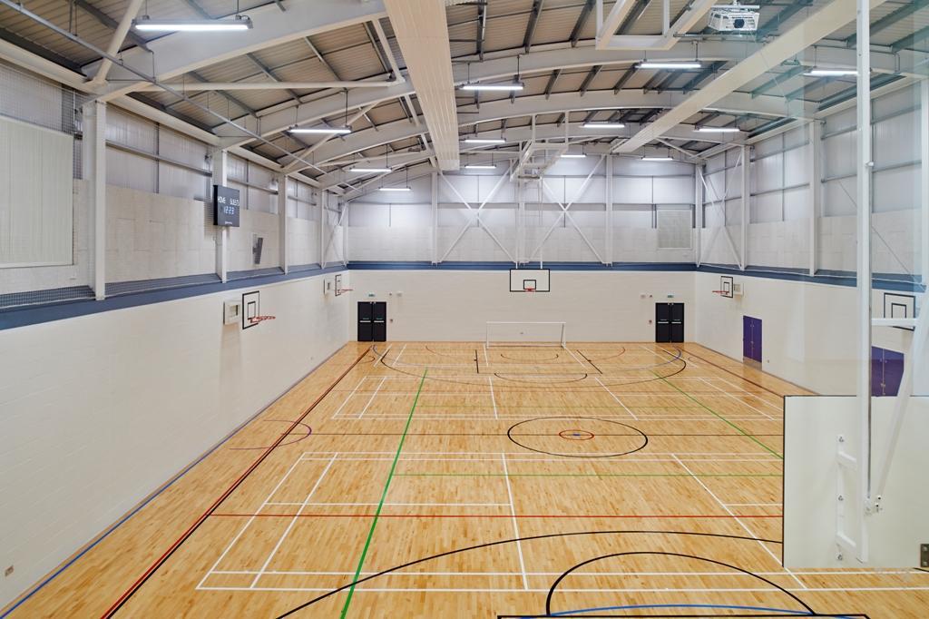Highworth Sports Hall