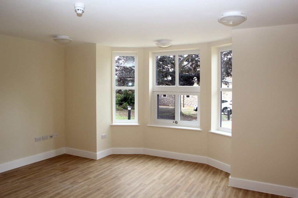 ECC Vulnerable Housing-interior