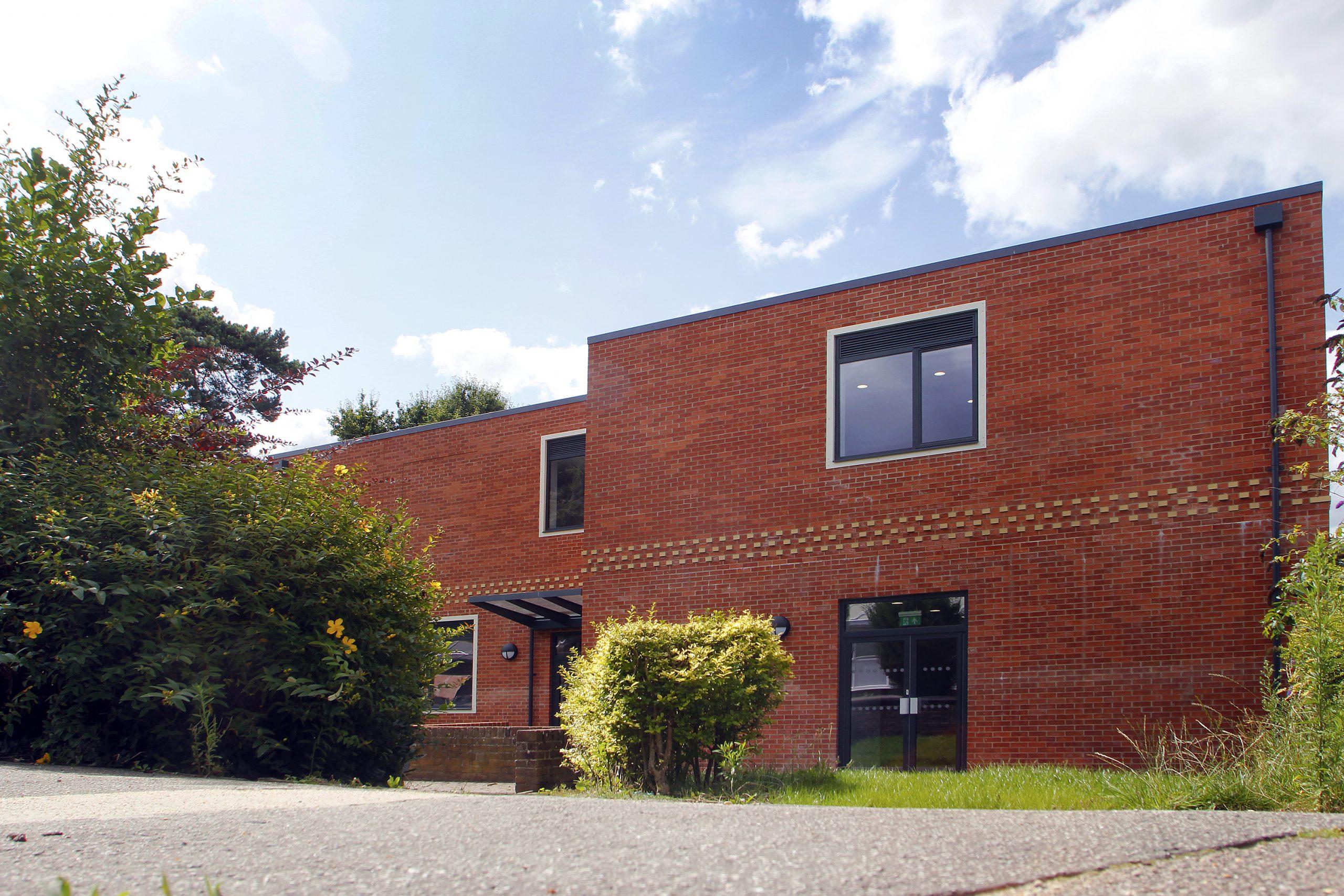 Kingswode Hoe School