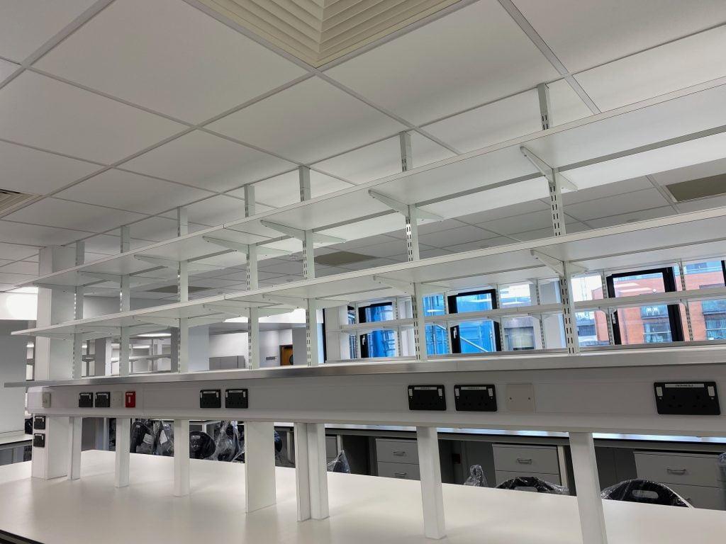 John Vane Science Centre-interior