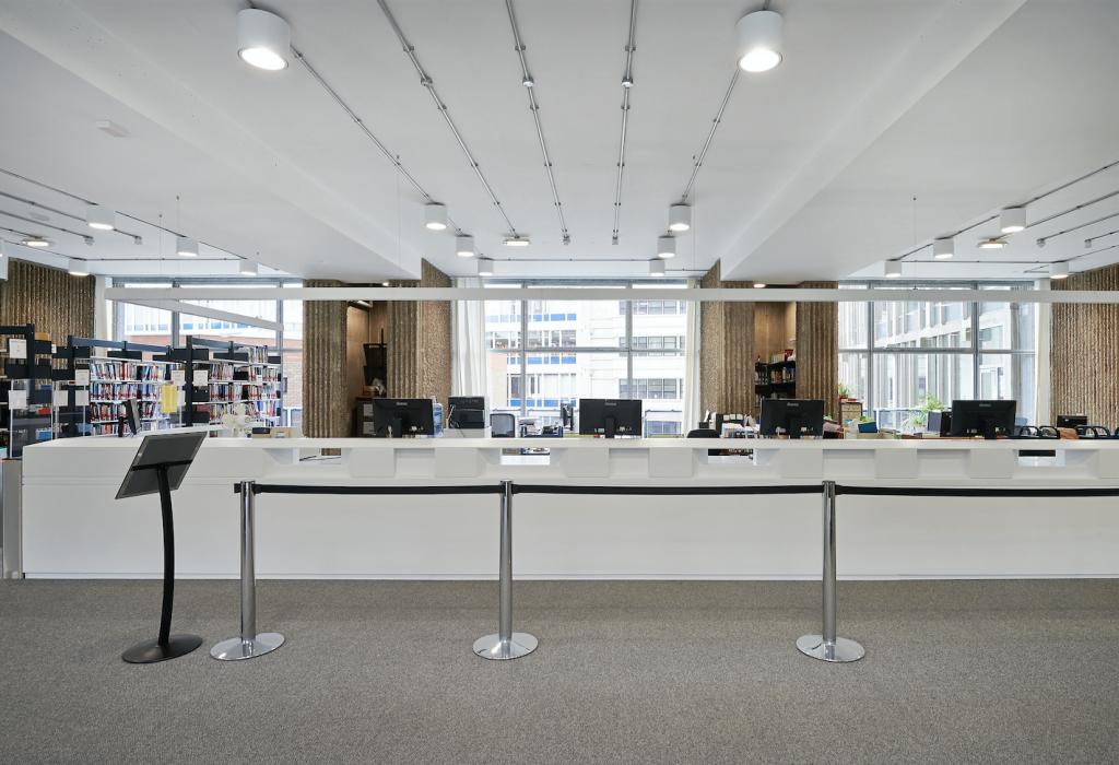 University of Essex Library